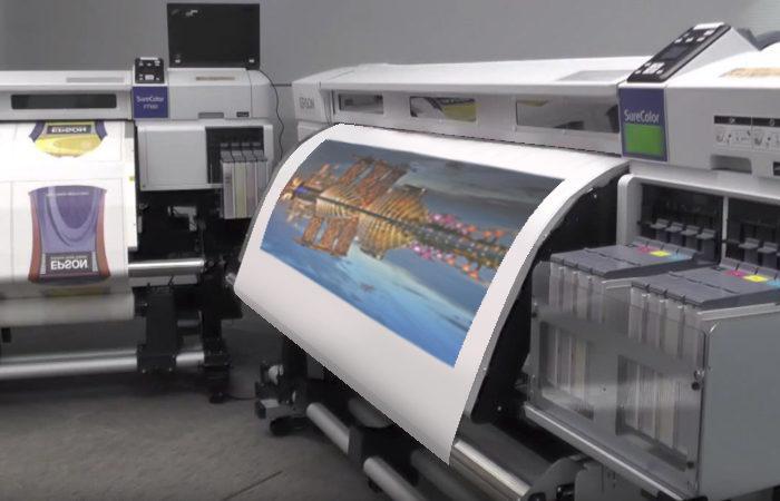 impressão HD. tecnologia de sublimação