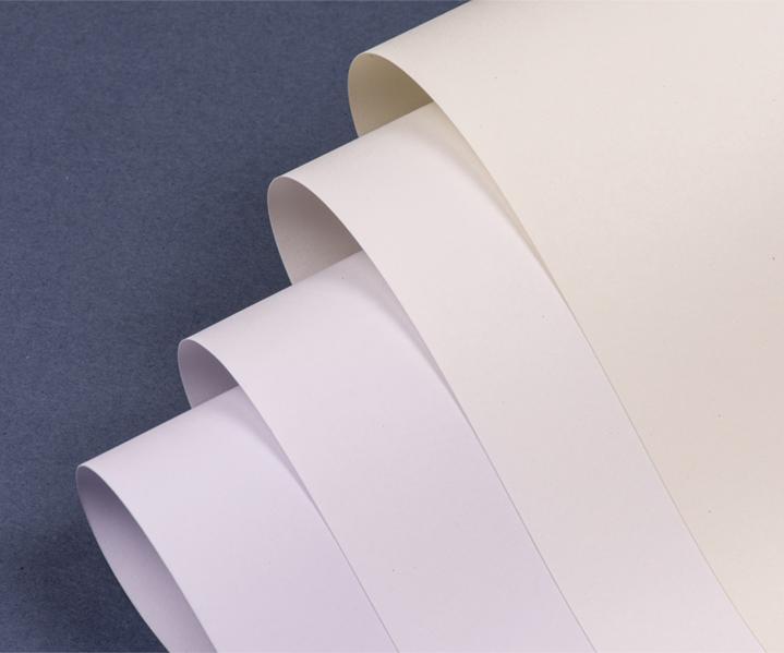 alvura do papel