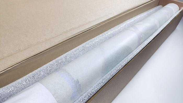 Embalagem Impressão em papel