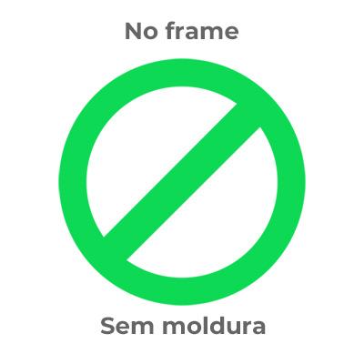 Sem Moldura