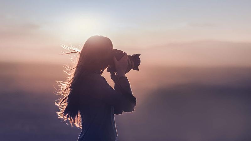 dicas para fotógrafos iniciantes